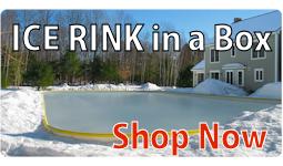 NiceRink Hockey Rink