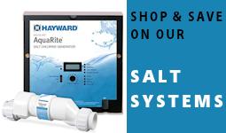 Pool Salt Systems