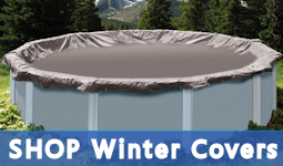 Winter Pool Covers